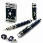 ST Dupont Serie Limitada Orient Express Premium Collection Completa