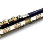 ST Dupont Serie Limitada Orient Express Prestige Collection Pluma